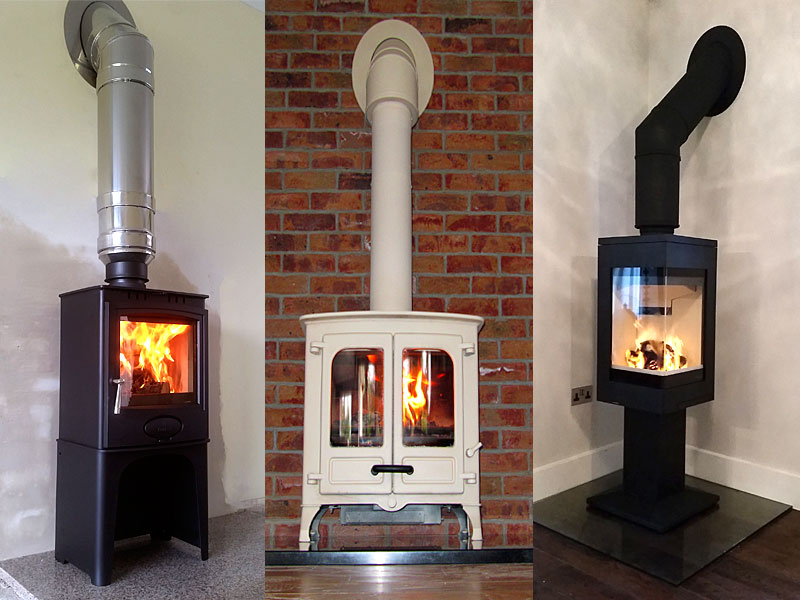 Home Fires Jersey Chimney Design Installations