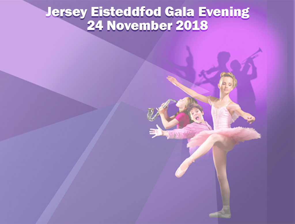 Jersey Eisteddfod Gala Evening
